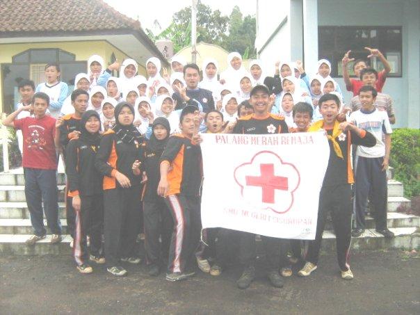 PMR SMA Negeri 16 Garut