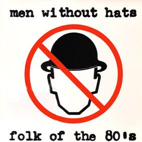folk of the 80s  ep