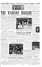 The Madison Mirror