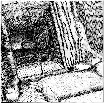 Lyc e professionnel corvisart travail d 39 illustration for Chambre avec vue henri salvador
