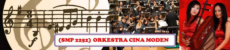 Orkestra Cina Moden