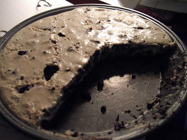 no bake oreo cheesecake filling 8 oz cream cheese softened