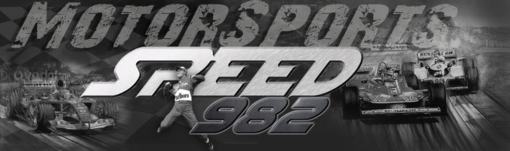 Speed 982 Motorsports