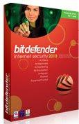 Bit Defender free Antivirus 2009