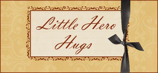 Little Hero Hugs