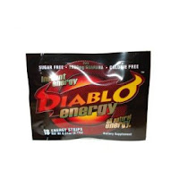 Diablo Energy Strips