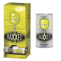 Charms Maxxed Energy Lollipops