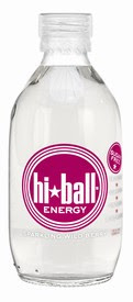 Hi-Ball Energy Drink - Wild Berry