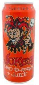 Joker Mad Energy + Juice