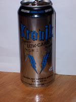 Kronik Low Carb Energy Drink