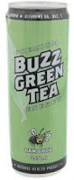 Beaver Buzz Green Tea