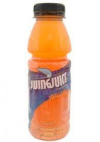 Swing Juice Energy Drink - Orange Mango