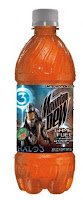 Mountain Dew Game Fuel - Halo 3