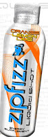 Zippfizz Orange Lemon Lime Energy Shot
