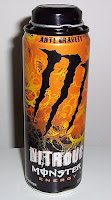Monster Nitrous - Anti-Gravity
