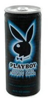 Playboy Sugar Free Energy Drink - 8.4 ounces