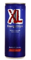 XL Energy Drinks