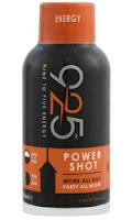 9-2-5 Energy Shot