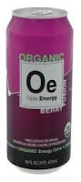 Opta Organic Energy Drink