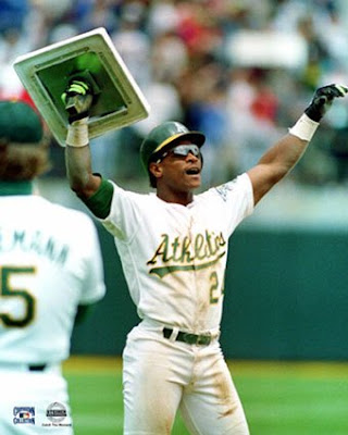Rickey Henderson & Jim Rice are elected to Baseball Hall of Fame,Rickey Henderson