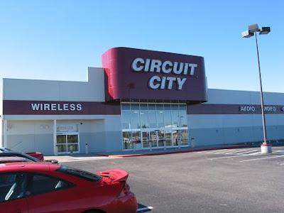 Circuit City to liquidate remaining stores; 30,000 ..., Circuit City filed for Chapter 11 , LLC, SB Capital Group LLC and Tiger Capital Group LLC as liquidators.