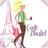 Cafe Boulet's Items for sale!