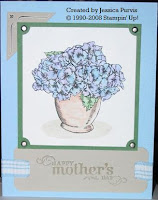 Bloomin Beautiful Mother's Day Card