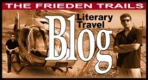 Visit my literary travel/research blog