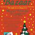 Ελάτε να γιορτάσουμε μαζί τα Χριστούγεννα Bazaar ALMA