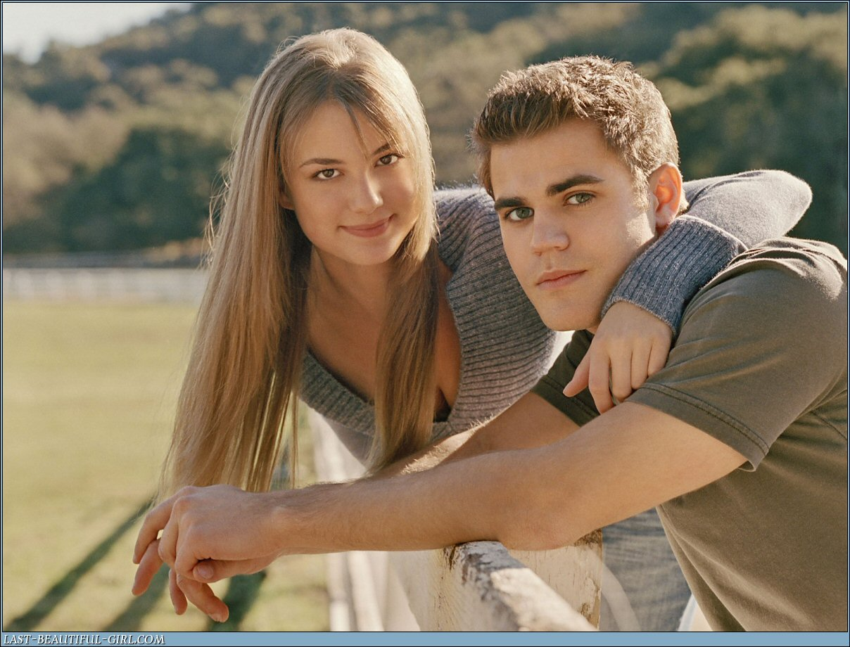 0028 Paul in Everwood su Italia1