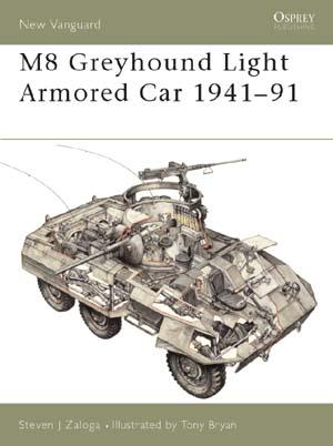 Inventario de blindados. - Página 4 Osprey+-+New+Vanguard+053+-+M8+Greyhound+Light+Armored+Car+1941-91