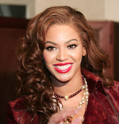 beyonce hair lacefront