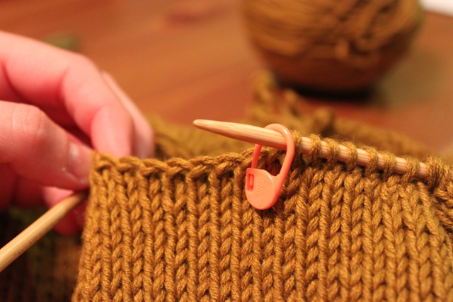 The Brown Stitch The Great Underarm Divide Part Ii