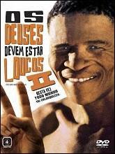 download Os Deuses Devem Estar Loucos 2 Filme