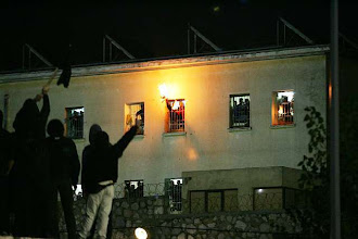 List of anti-authoritarian and anarchist prisoners in Greece