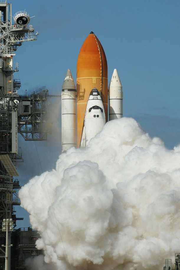 florida space shuttle - photo #15