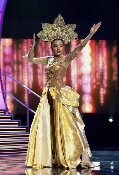 Malaysia S Miss Universe 2017 National Costume Is Going To
