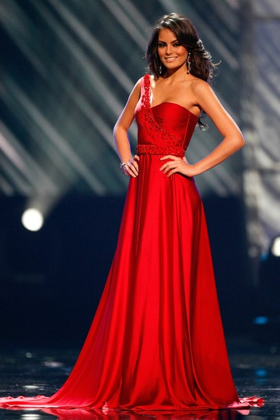 , Miss Universe Jimena Navarrete Hot Wallpapers