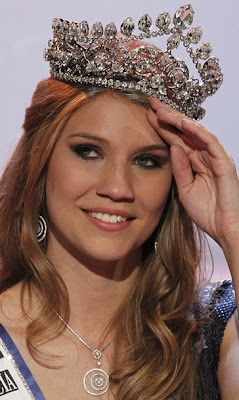Miss Switzerland 2010
