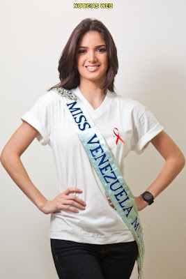 Miss World Venezuela 2010
