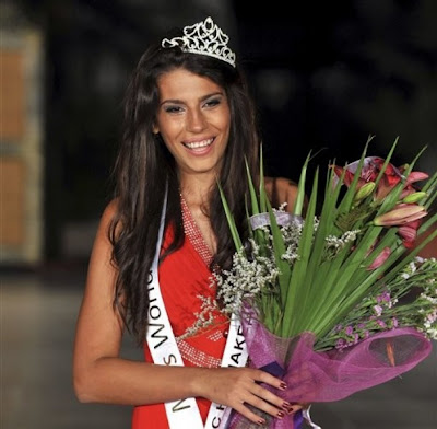 Miss Macedonia 2010