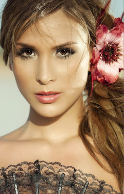 Miss Mundo Colombia 2010