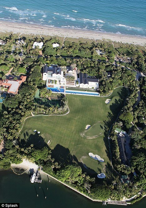 tiger woods home florida. tiger woods new home in