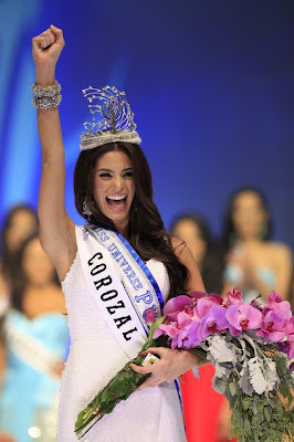 Miss Puerto Rico Universe 2011