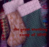 Stocking Swap 2010