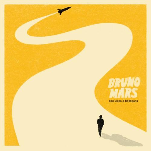 Mediaboy Musings Bruno Mars Doo Wops Hooligans Album