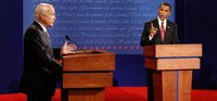 presidential debate in Oxford, MS