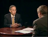 Energy Secretary Chu on nuclear energy