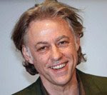 Bob Geldof nuclear