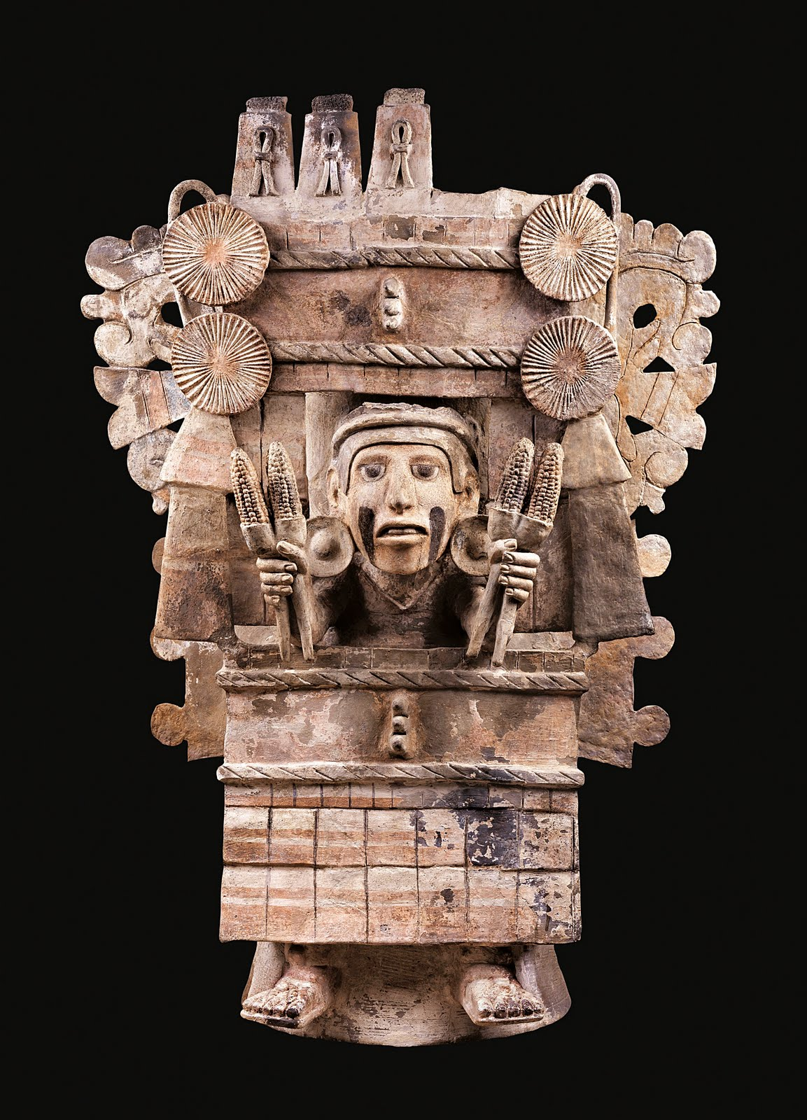 A chorus line with mara davi begins at marriott theatre - S Michigan Ave Chicago Showcases 17 Compelling Major Works Of Pre Columbian Art From Mexico In An All New Exhibit Ballplayers Gods And Rainmaker